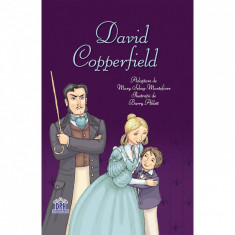 David Copperfield, Adaptare Dupa Charles Dickens