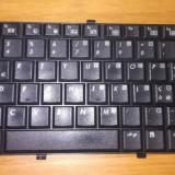 Tastatura HP Compaq 610 615 6530 6530S 6535S 6730S 6735S 6531S MP-05586I0