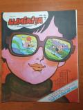 Revista pentru copii - luminita iulie 1976
