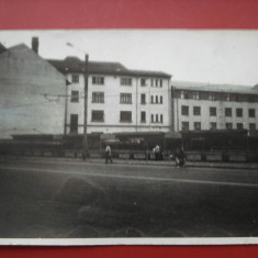 Fotografie Iasi, Policlinica la Bolta, Bulevardul Independentei si Piata