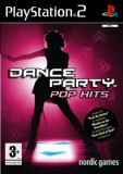 Joc PS2 Dance Party : Pop Hits