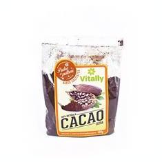Cacao Alcalinizata Extra 100gr Vitally Cod: 6426877010265