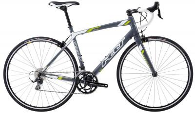 Bicicleta Felt Z85, 54cm, Gloss Charcoal - Z85_201312792 foto