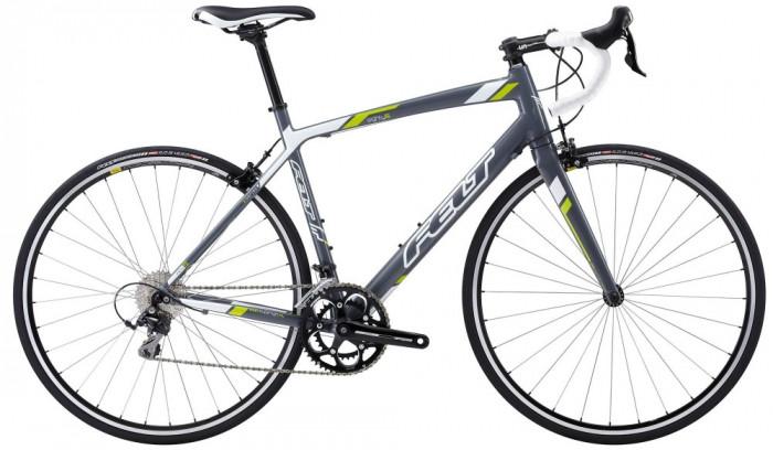 Bicicleta Felt Z85, 54cm, Gloss Charcoal - Z85_201312792
