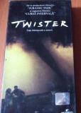 TWISTER - FILM CASETA VIDEO VHS