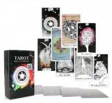 Wild Unknown Tarot Deck - set Carti de Tarot Engleza