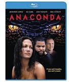 Anaconda - BLU-RAY Mania Film