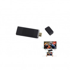 Receiver Dongle pentru TV, WiFi, HDMI, 1080p Full HD, Miracast / DLNA / Airplay