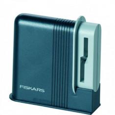 Dispozitiv pentru ascutit foarfeci Fiskars