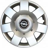 Set 4 Capace Roti Kerime R14, Potrivite Jantelor de 14 inch, Pentru Opel, Model 219