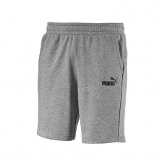 Pantaloni Scurti Puma Essentials Sweat - 851769-03