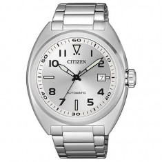 Ceas barbatesc Citizen NJ0100-89A Klassik Automatic 42mm 10ATM