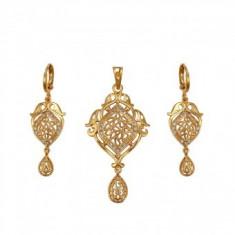 Set bijuterii Anebris Luxury Desire Queen