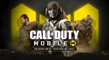 Cont de cod mobile level 85, Activision