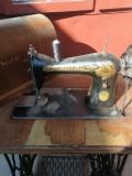 Mașina de cusut de colectie, Singer
