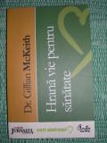 HRANA VIE PENTRU SANATATE- DR. GILLIAN McKEITH