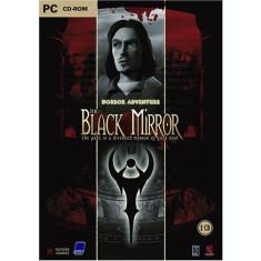 Black Mirror PC CD Key