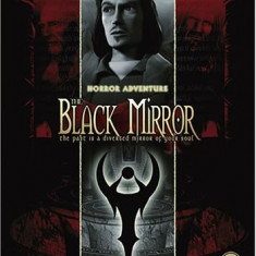 Black Mirror PC CD Key