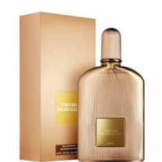 Apa de parfum Tom Ford Orchid Soleil, 100 ml, pentru femei