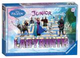 Joc Labirint Junior - Disney Frozen