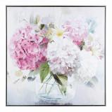 Tablou Canvas Crown P2314-2, 82,5 x 82,5 cm