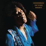 JIMI HENDRIX Hendrix In The West jewelcase (cd)