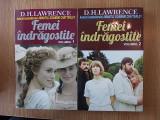 Cumpara ieftin FEMEI INDRAGOSTITE-D.H.LAWRENCE, doua volume, r1b
