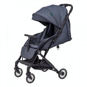 Cărucior Bebumi Sport Air Eco (dark gray)