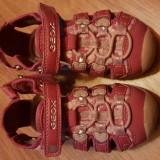 Sandale fetita Geox, 22, Roz