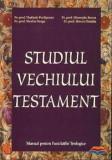 Cumpara ieftin Studiul Vechiului Testament. Manual pentru Facultatile Teologice/Prelipcean Vladimir
