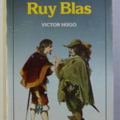 RUY BLAS par VICTOR HUGO , 1992