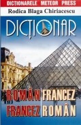 Dictionar Roman-Francez / Francez-Roman foto