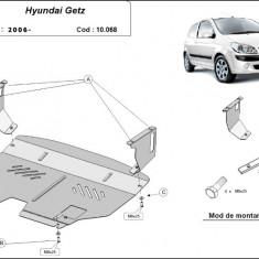 Scut motor metalic Hyundai Getz 2006-2010