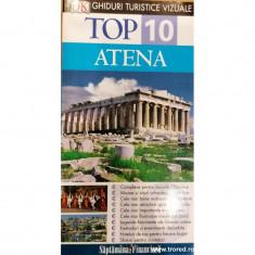Atena. Top 10