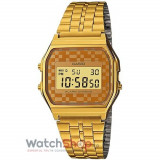 Ceas Casio RETRO A159WGEA-9AEF Gold