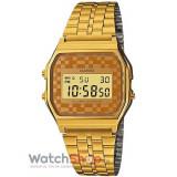Ceas Casio VINTAGE A159WGEA-9AEF Gold