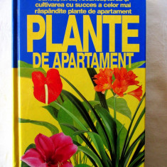 """""""PLANTE DE APARTAMENT. Ghid complet ALL"""", Maria Teresa Della Beffa, 2007"""
