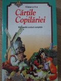 CARTILE COPILARIEI CLASA A II-A. BIBLIOGRAFIE SCOLARA OBLIGATORIE-COLECTIV