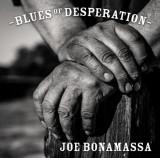 Joe Bonamassa Blues Of Desperation 2016 (cd)
