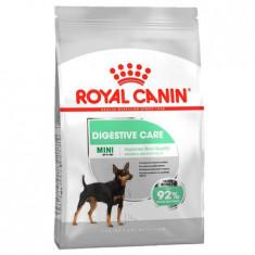 Cumpara ieftin Hrana uscata pentru caini, Royal Pet Mini Digestive Care, 1 Kg