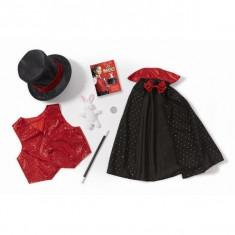 Costum de carnaval Magician