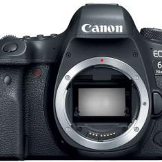 Aparat Foto D-SLR Canon EOS 6D Mark II, 26.2 MP, Body (Negru)