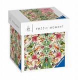 Puzzle Ravensburger - Tropical, 99 piese
