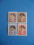 RTRNS - CRUCEA ROSIE - AN 1945