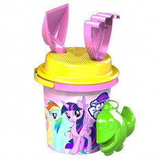 Galetusa nisip+acces. My Little Pony/14cm