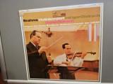 Brahms – Violin Concerto D-dur op 77 (1970/Auslese/RFG) - VINIL/NM+, emi records