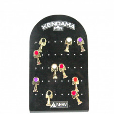 Insigna - Kendama - mai multe culori | Kenner Distribution