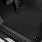 Mocheta Neagra pentru Reconditionare interior auto (dimensiune 4m x 2m)