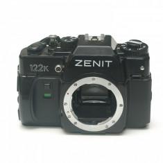 Zenit 122 K - are montura Pentax k !