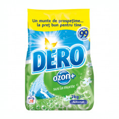 Detergent Dero automat 2 kg